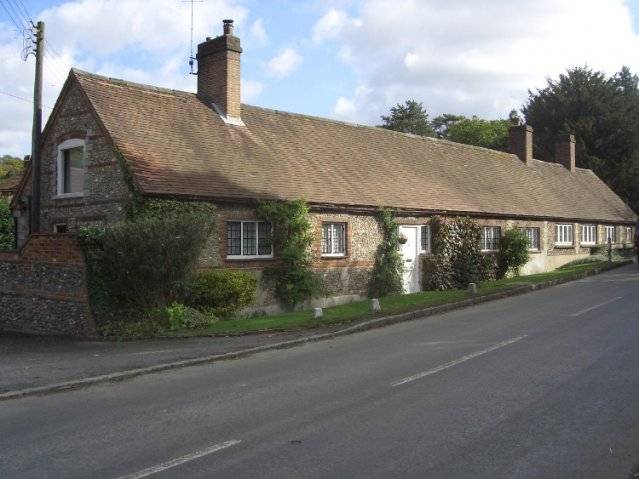 Cottages at North Dean